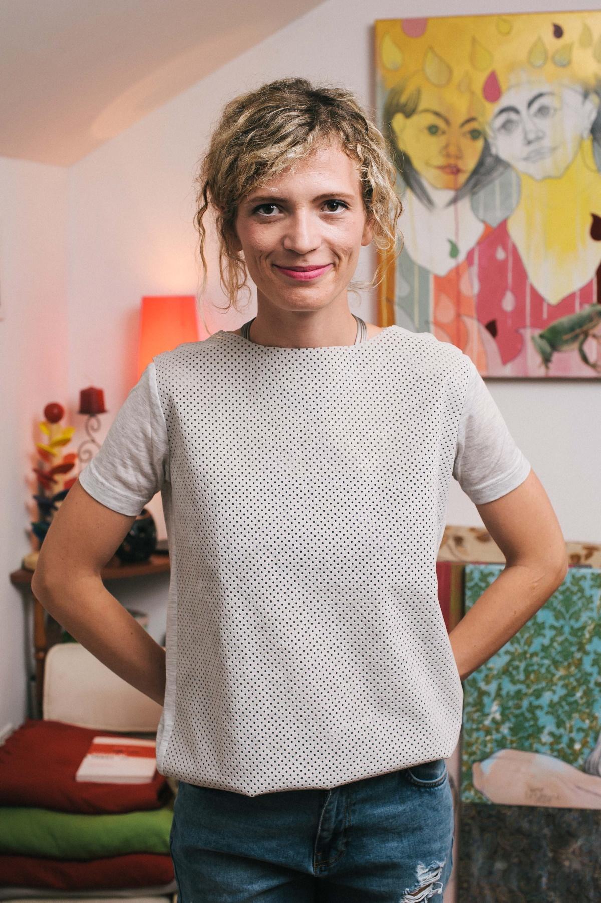 Lena Kramarić
