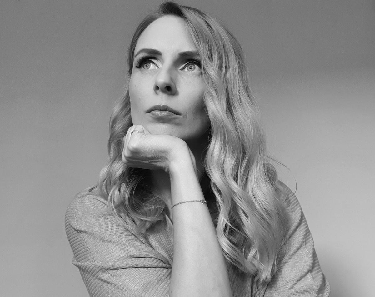 Sonja Švec Španjol - kustosica