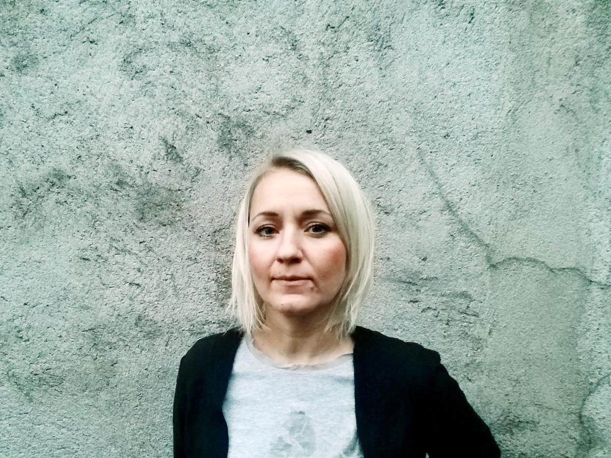 Marija Miloševska