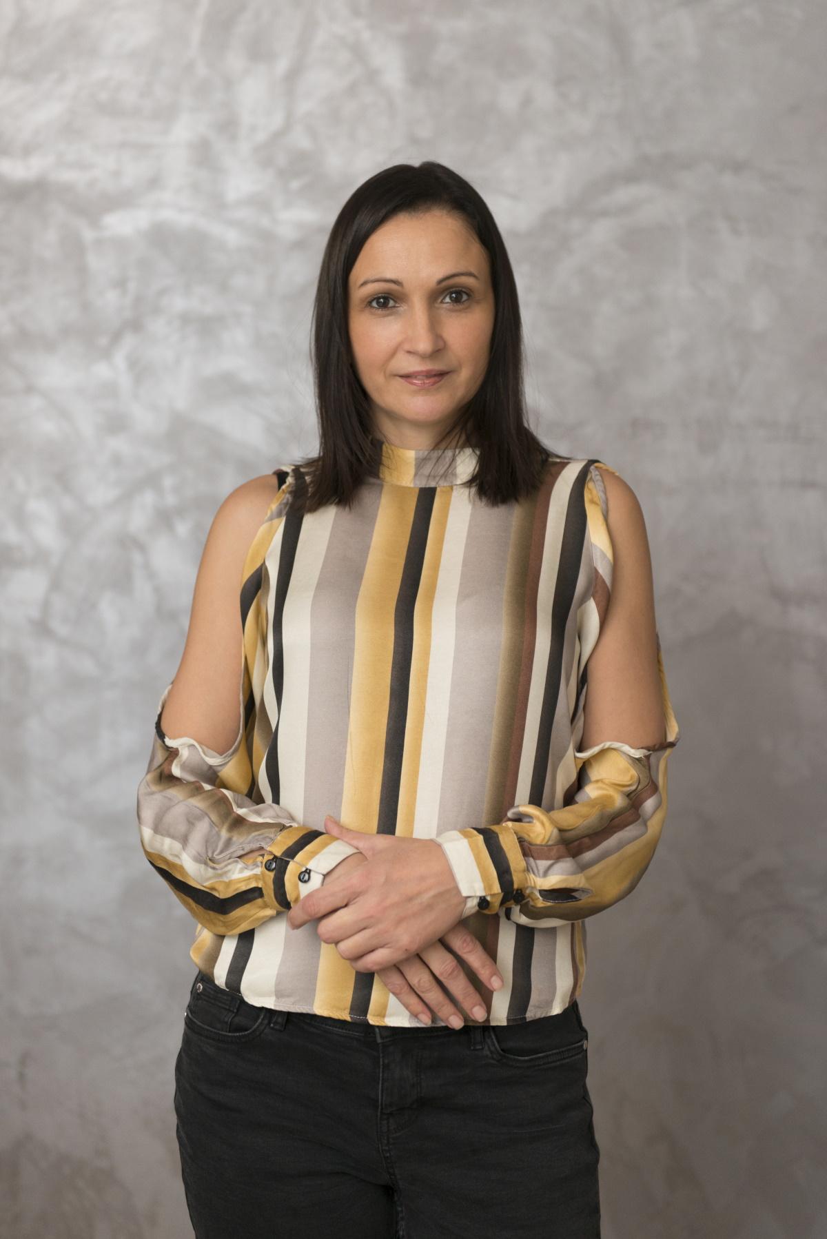Biljana Jotić